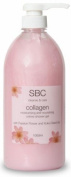 SBC Collagen Shower Crème 1000ml - SBC185c