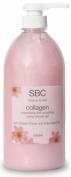 SBC Collagen Shower Crème 1000ml - SBC185c