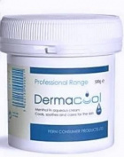 Dermacool 1% Menthol in Aqueous Cream 500g