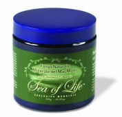 Sea of Life (Dead Sea) Natural Retro Mud with 25% Aloe Vera 700g