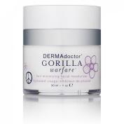 DERMAdoctor Gorilla Warfare hair minimising facial moisturiser - 30 ml