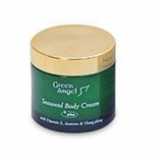 Green Angel Seaweed Body Cream 110ml with Vit E , Jasmine & Ylang Ylang