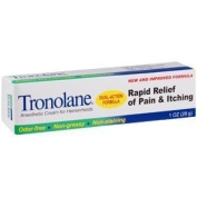Tronolane Special Pack Of 5 Hem Cream 30ml