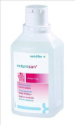 SCHULKE OCTENISAN ANTIMICROBIAL WASH LOTION - 500ML