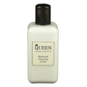 Queen Trial Size Medicated Cleansing Lotion