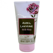 Avril Lavigne Wild Rose Body Lotion 150ml