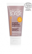 Organic Surge Tropical Bergamot Body Lotion 200ml