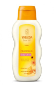 Weleda Body Lotion Baby Dema White Mallow -- 200ml