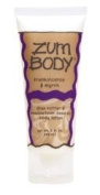 Zum Body, Shea Butter & Meadowfoam Seed Oil Body Lotion, Frankincense & Myrrh, 2 fl oz