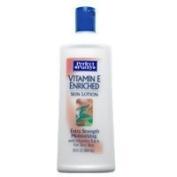 Perfect Purity vitamin E moisturising skin care lotion - 590ml