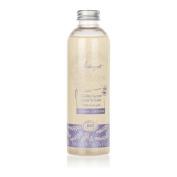 Autrepart, Organic Milky Bath Gel with Lavender 200 ml