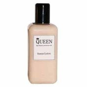 Queen Suntan Lotion