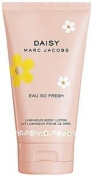 MARC JACOBS DAISY EAU FRESH BODY LOTION 150ML