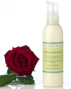 Penny Badger Botanicals Organic Simplicity Rose Cleanser with Green Tea & Liqourice for Acne Rosacea 200ml