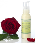 Penny Badger Botanicals Simplicity Rose Day Moisturiser for Acne Rosacea with Green Tea & Liqourice 100ml