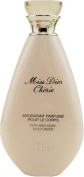 Miss Dior Cherie by Christian Dior Body Lotion 200ml