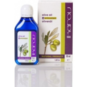 Olive Massage Oil + Natural Antioxidant For Face, Neck & Body- 55ml