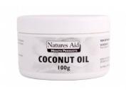 Coconut Oil 100g