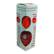 Healthpoint Rescue Oil 150ml for Stretch Marks & Dry Ageing Skin
