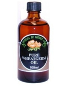 Natural By Nature Wheatgerm Oil 100ml