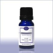 10ml PEPPERMINT Essential Oil - 100% Pure for Aromatherapy Use