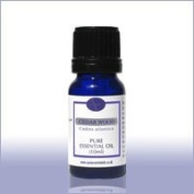10ml CEDARWOOD (ATLAS) Essential Oil - 100% Pure for Aromatherapy Use