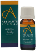 Absolute Aromas Melissa Type Essential Oil