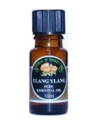 Natural By Nature Ylang Ylang Oil 10ml