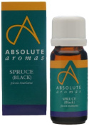 Absolute Aromas Spruce Black Essential Oil