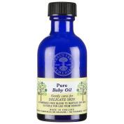 Neal's Yard Remedies Pure Baby Oil 50ml
