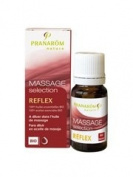 Pranarôm Nature Massage Selection Reflex 10ml