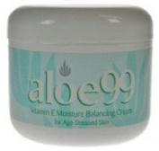 Aloe 99 Vitamin E Cream 113g - CLF-ALO-AVE