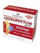 3 Chênes Osteophytum 14 Patches