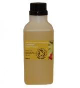 500ml Organic Castor Oil - 100% Pure Cold Pressed