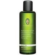 PRIMAVERA Organic Body Oil - Apricot Kernel Oil - 100ml