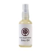 50ml Bottle of PURE Australian EMU Oil