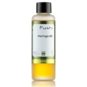 Fushi Moringa Seed Organic Oil 50ml Extra Virgin, Biodynamic Harvested Cold Pressed