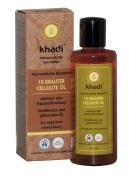 khadi 10 Herbs Cellulite Oil
