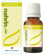 Nahrin Tea Tree Oil (15ml)