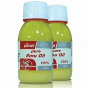 Power Health 100ml Emu Oil