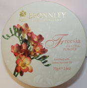 Bronnley Freesia Dusting Powder 75g