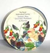 Bronnley Sweet Pea Dusting Powder 75g