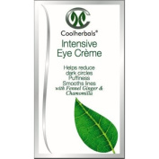 Coolherbals Intensive Eye Creme 50g - natural skin care