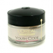 L'Oreal Dermo-Expertise Youth Code Rejuvenating Anti-Wrinkle Eye Cream - 15ml/0.5oz