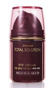 KOREAN COSMETICS, AmorePacific _ Mamonde, Total Solution Eye Cream 30ml (anti wrinkle, elastic, dark circle, high moisture) [001KR]