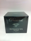 Dead sea diamonds - Black Diamond Anti-Ageing Eye Cream - 50ml