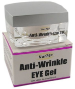 Nur76 Anti-Wrinkle Eye Gel/25ml