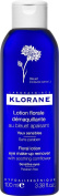 Klorane Eye Makeup Remover Lotion 100ml