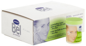 Bel 918090 Eye Make-Up Remover Pads Lotion-Based 12 Pots x 70 Pads