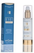 EYE AREA COMPLEX SERUM ANTI WRINKLE ANTI BAGS, WITH VITAMIN A, E & ELASTIN 50ML